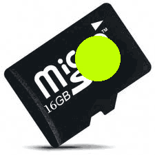 16GB MicroSD UHS-1 C1 Android
