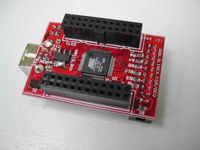 ARM MP3/AAC Player - EmbDevnet